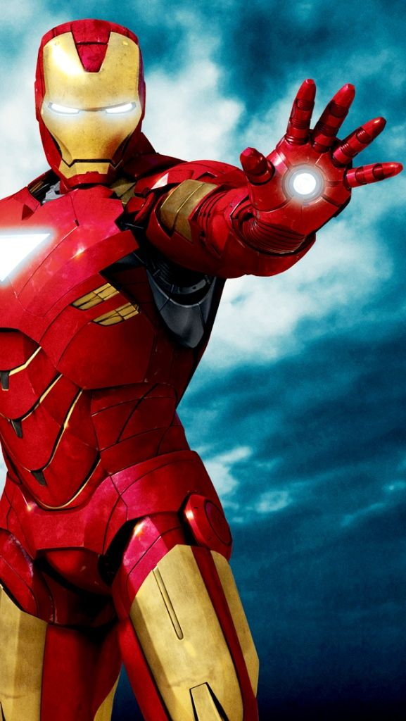 100 Best iPhone Wallpapers You Must Have It Iron man