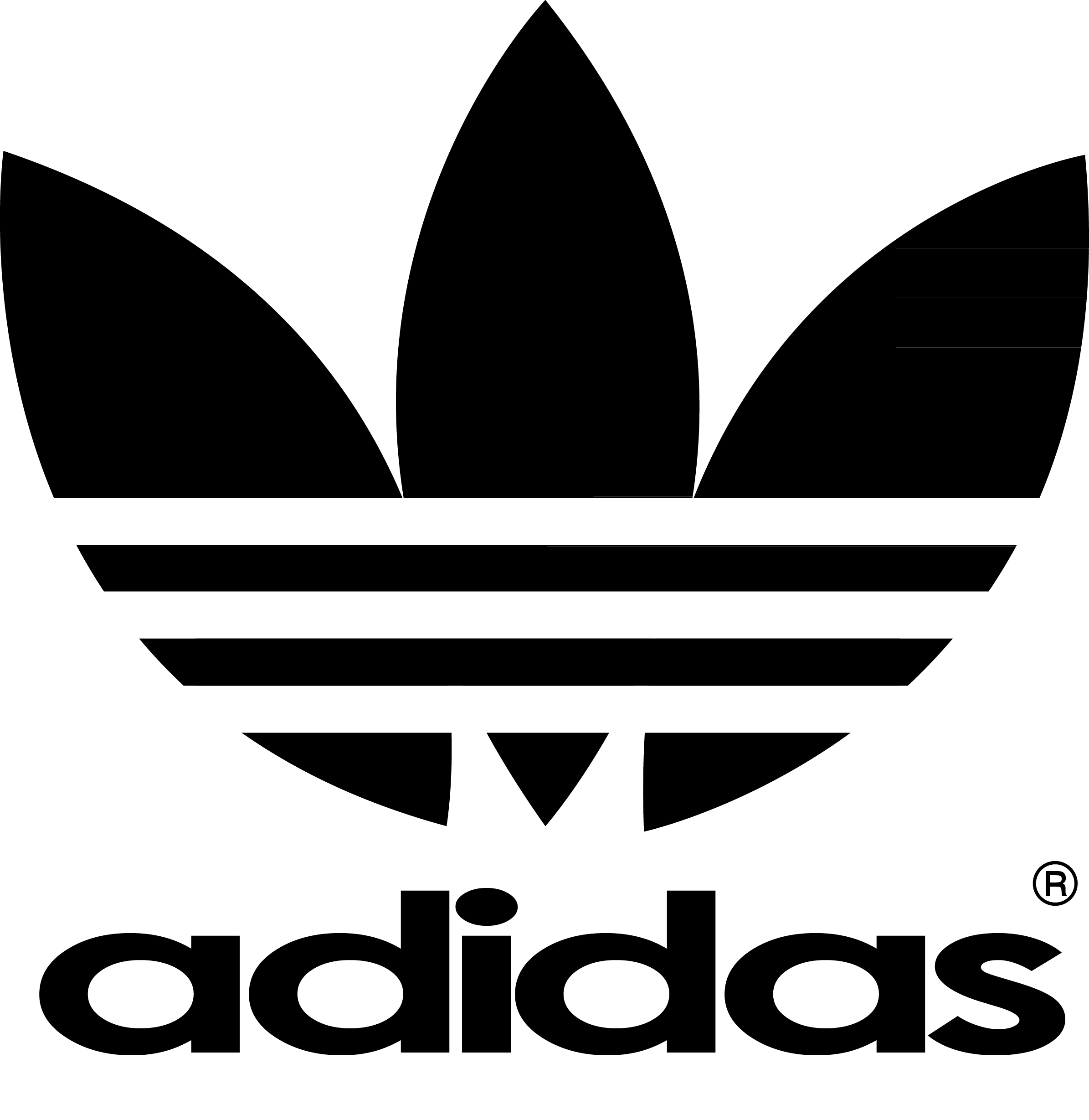 Adidas Logo | Logo designs | Pinterest | Adidas logo and Logos