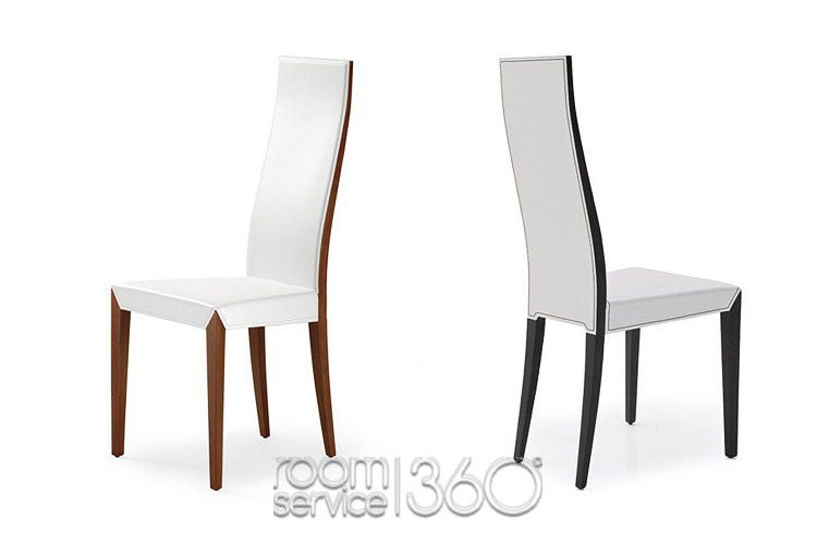 Lady High Back Dining Chair Dining Chairs High Back Dining