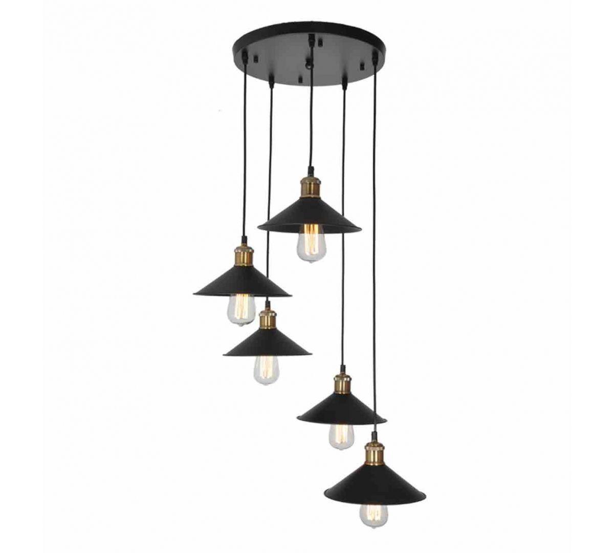 מדהים רוקסנה תליה X5 - מנורות תלייה | מחסני תאורה | מחסני תאורה TX-72