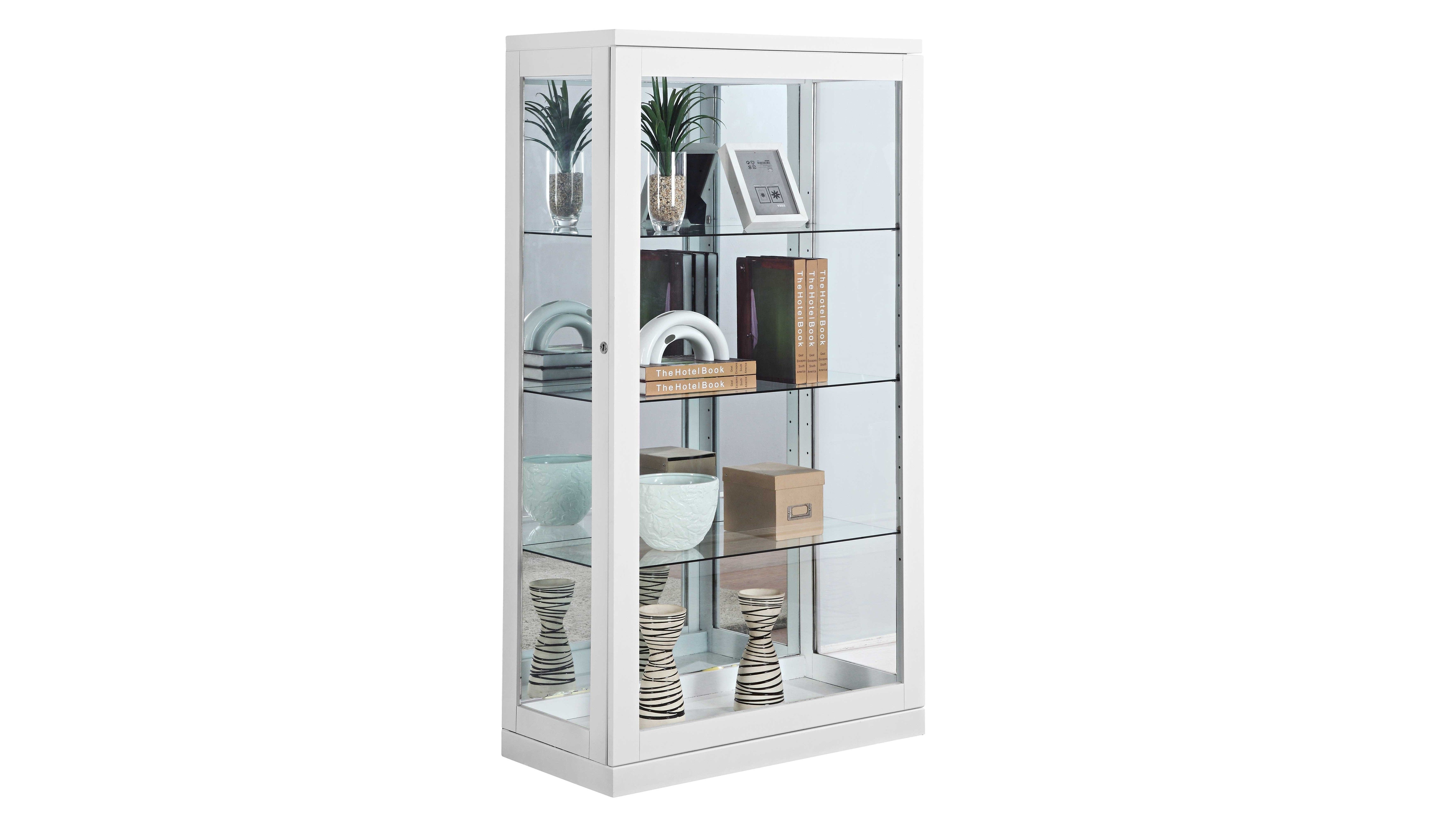 Orlando Display Cabinet from Harvey Norman