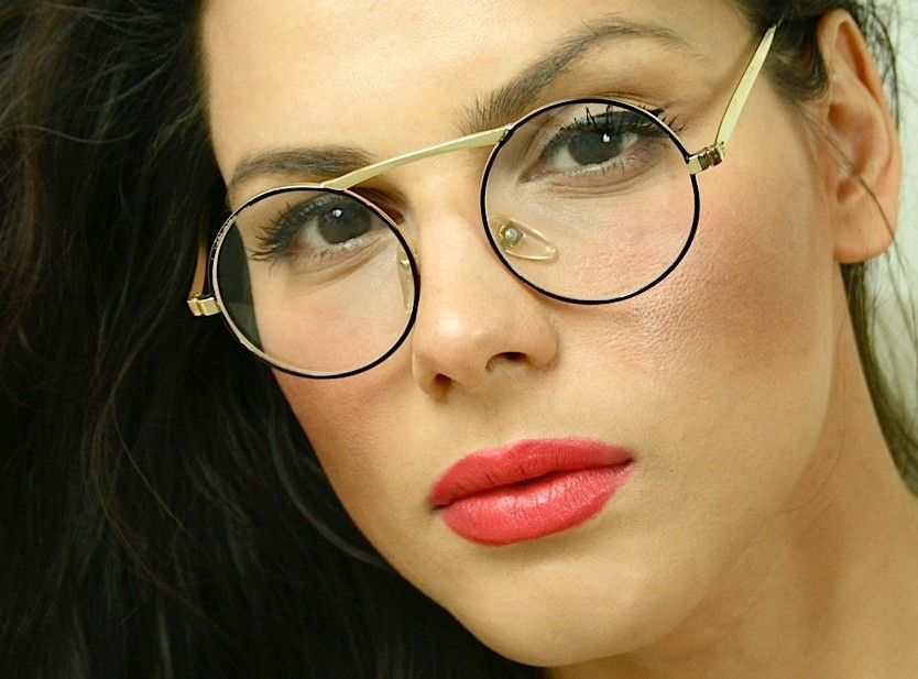 5d37b09df8e Latest Trend in Eyeglasses 2014