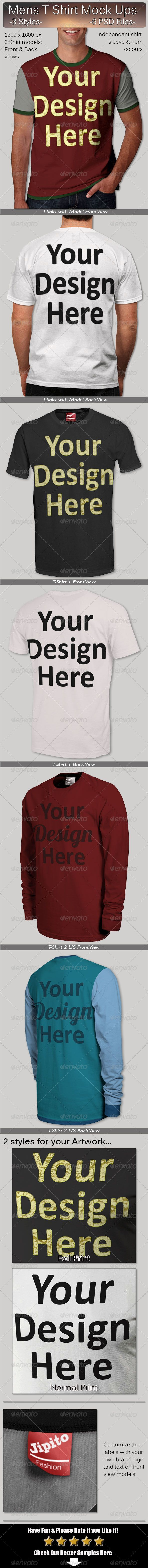 Pin by Bashooka Web & Graphic Design on T shirt Mockup Template