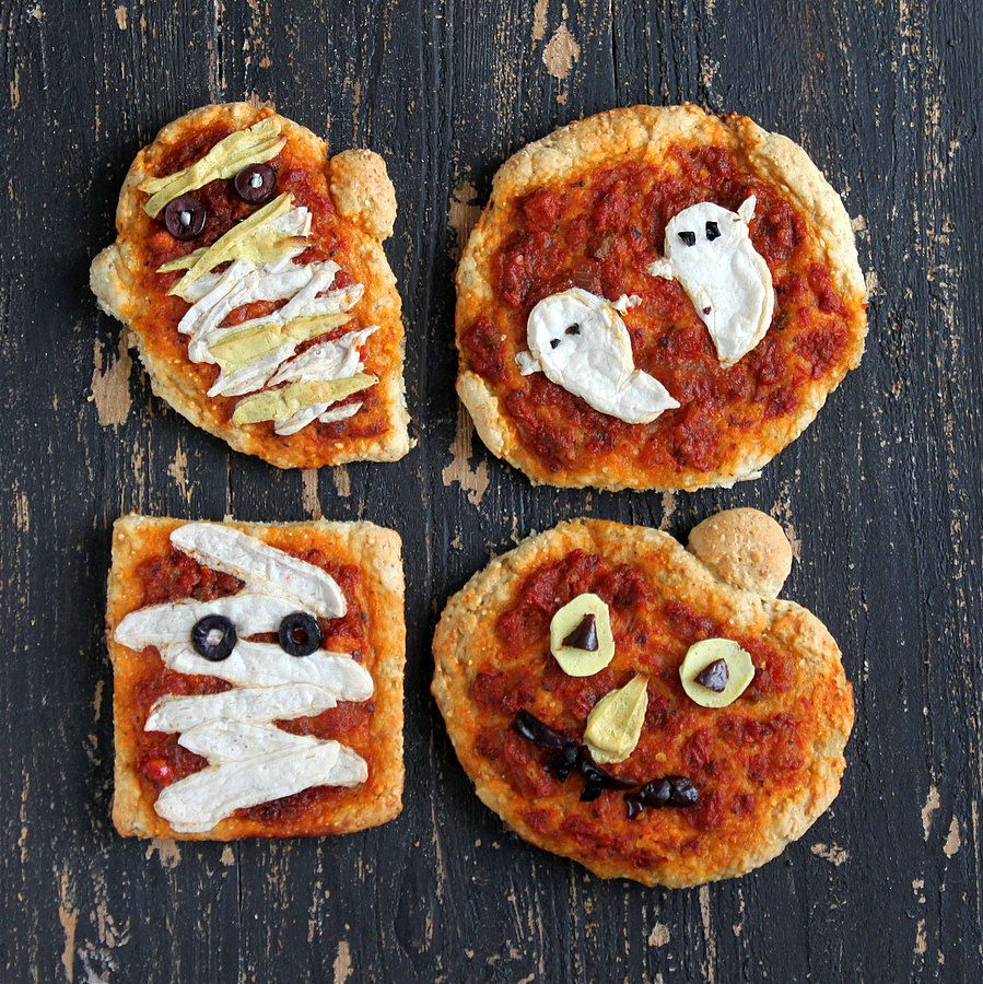 1000+ images about Vegan Halloween Recipes on Pinterest | Ghost ...