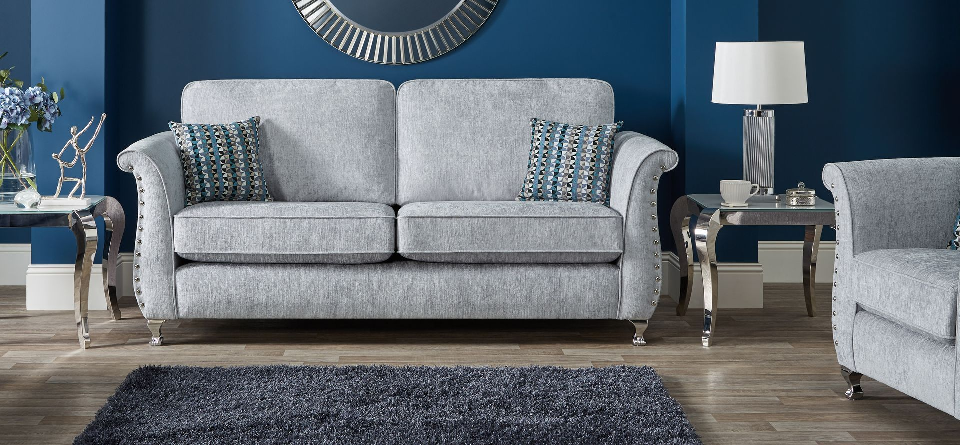 cozy fresh 55f9e 1c4a4 Spark 3 Seater Sofa | Extension in 2019 | Pottery barn sofa ...