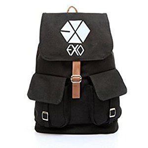 Movie Black Butler Backpack USB Charge Headphone jack school bag laptop Backpack