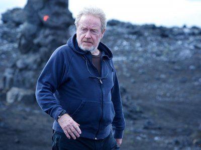 Ridley Scott quiere a Natalie Portman y Jack Nicholson para contar el secuestro de John Paul Getty III
