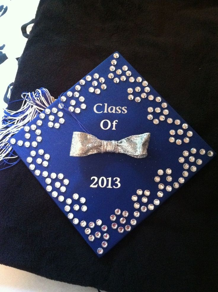 High School Graduation Cap Decoration Google Search Senior Stuff