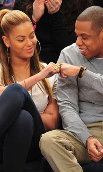 Beyonce and Jay-Z - Cosmopolitan.com
