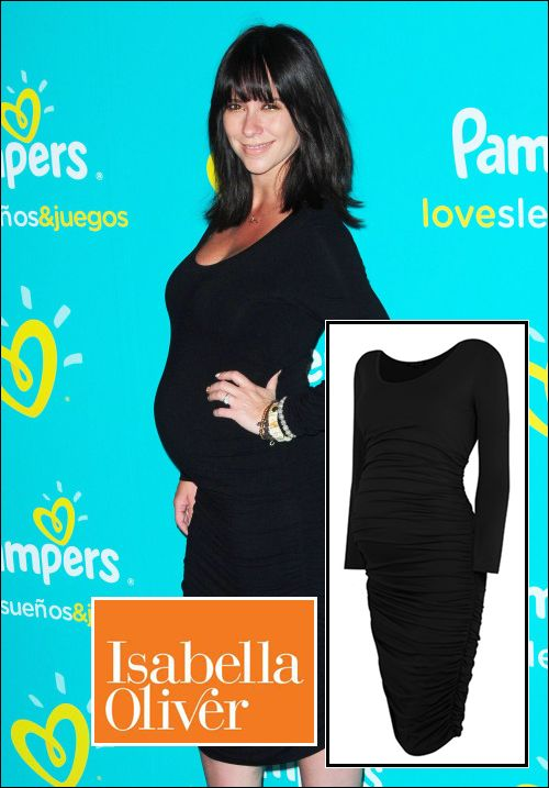 Get+the+Look:+Isabella+Oliver... Available at Tutti Bambini maternity 7400 SW 57th Court in South Miami