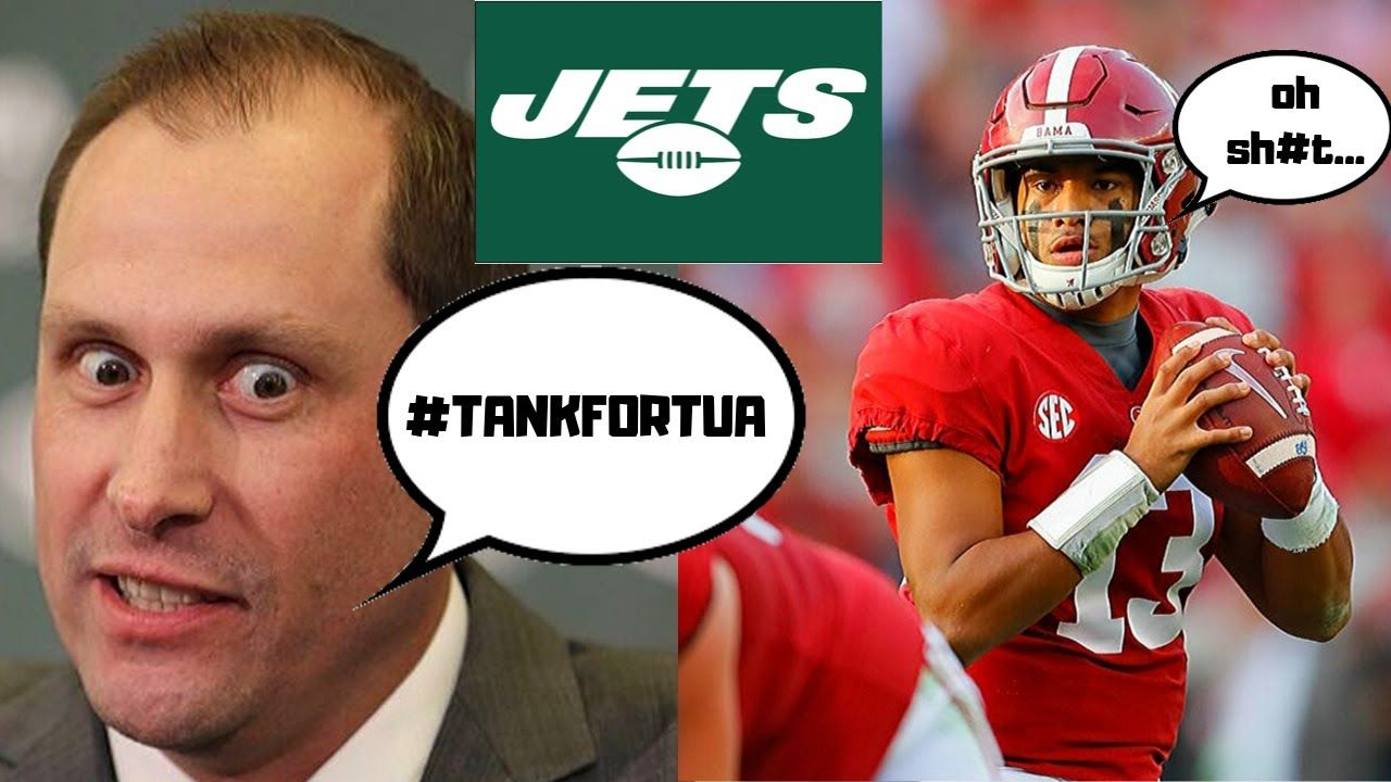 Nfl Adam Gase Wanted Baker Mayfield Not Sam Darnold Jets Could Tank F Sam Darnold Nfl Baker Mayfield