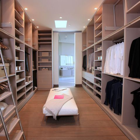 Awesome Walk In Closet Remodeling Ideas