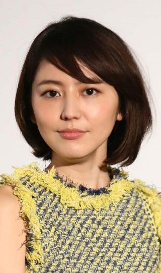 50 Inspirational Japanese Short Hairstyles
