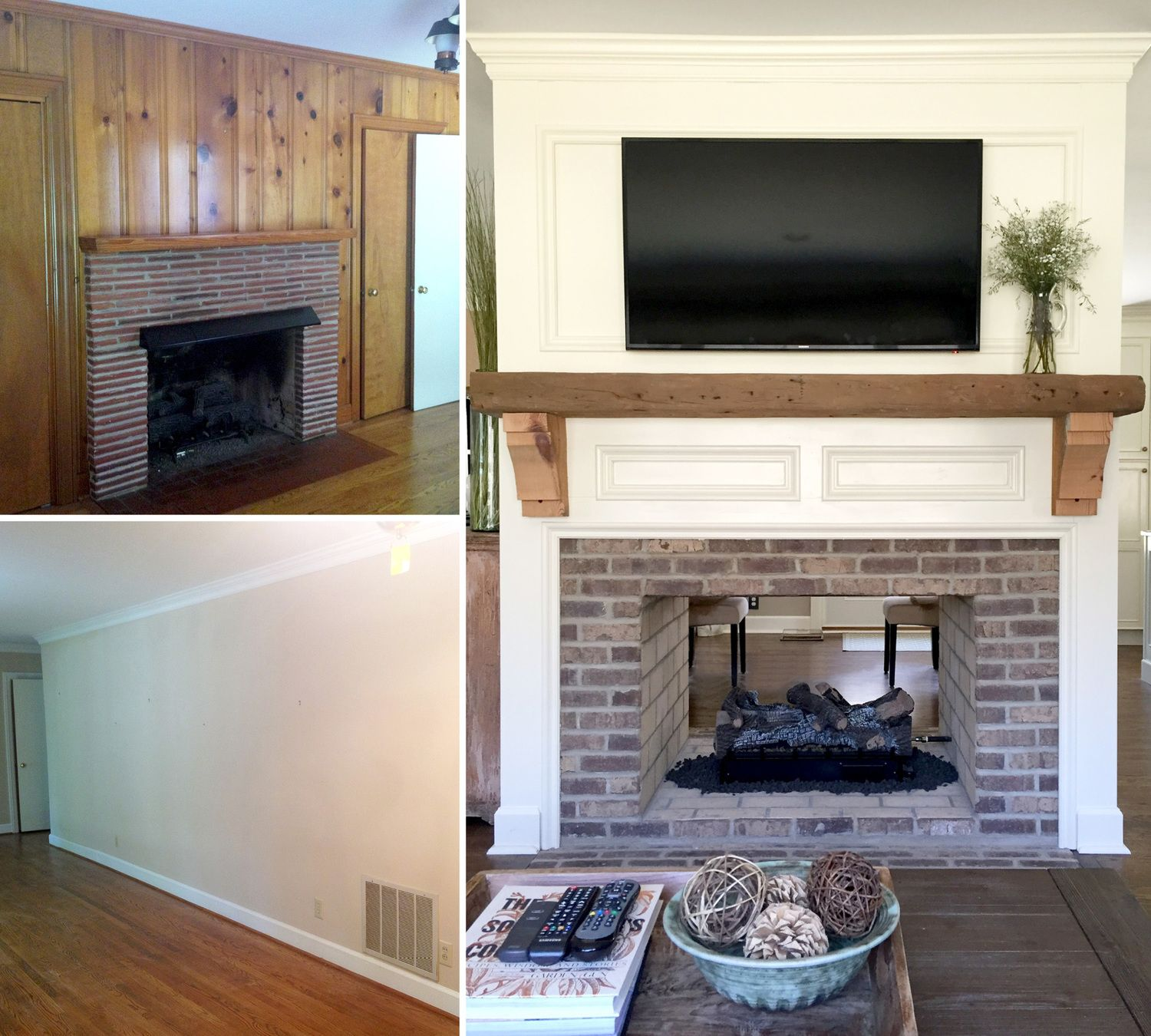 Portfolio Fireplace Remodel Gas Fireplace Build A Fireplace