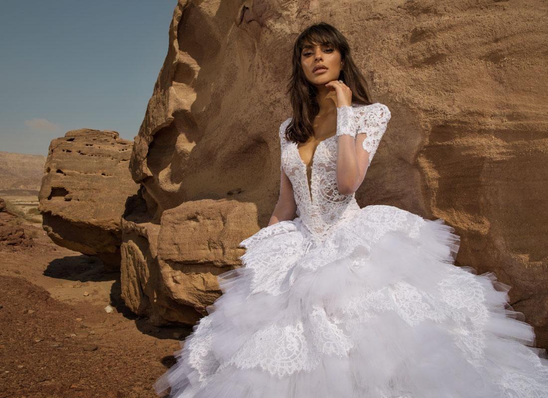 Die Besten 25 Panina Brautkleider Ideen Auf Pinterest