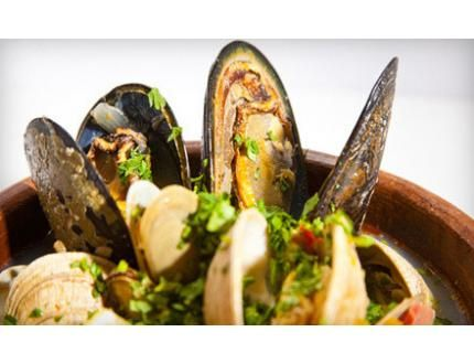 Half Off Italian Fare at Voce Del Mare in La Jolla