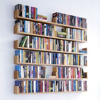 POCKET shelf / Iform Pocket Shelf / walls & halls / FunktionAlley