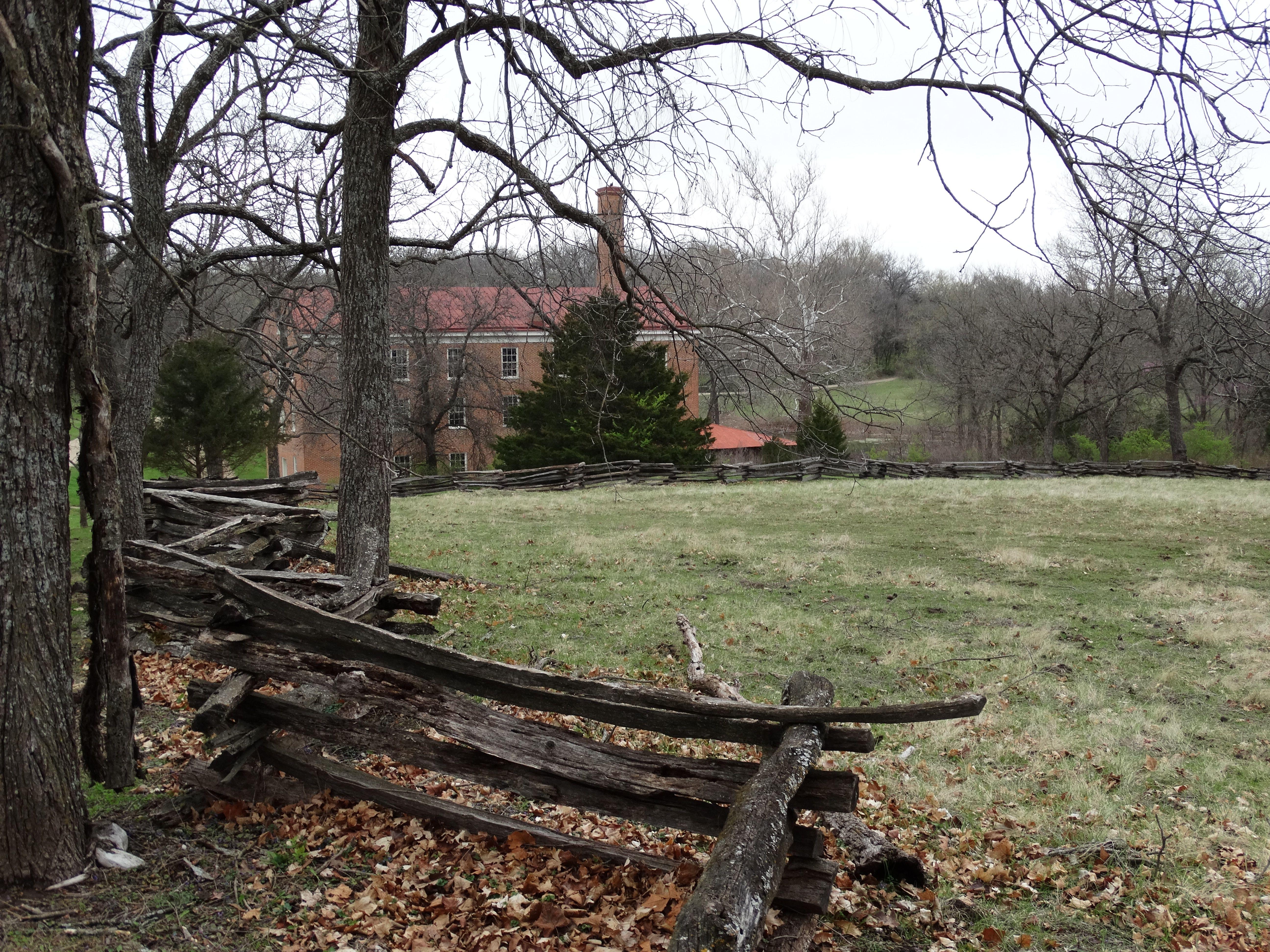 Watkins Mill, Mo. Plants, Tree, Garden