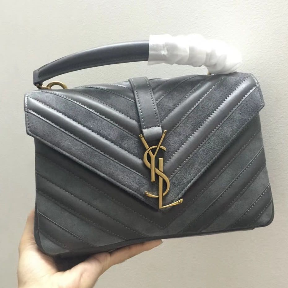 aaeb9aa47e5 Designer Bags For Less, Designer Purses, Ysl Bag, College Bags, Saint  Laurent