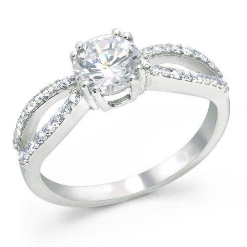 inexpensive diamond wedding bands - Cheap Wedding Ring