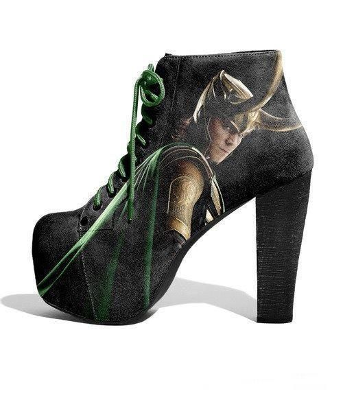 Slytherin Shoes DIY<<#myshoesolemate | Harry potter shoes