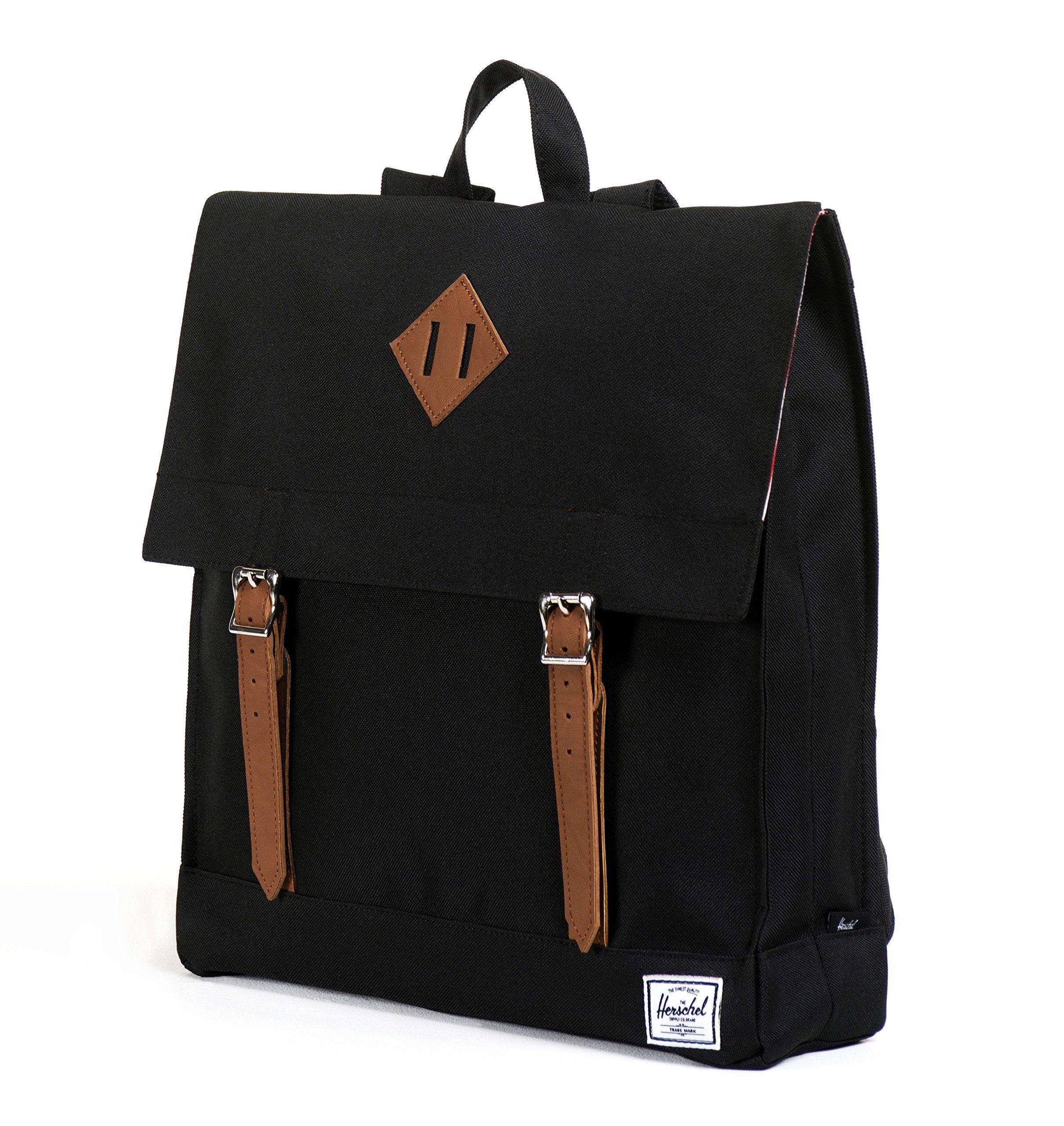 selezione migliore 3406d 5e4b7 Herschel Survey Backpack: Amazon.de: Suitcases, Backpacks ...