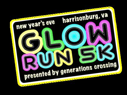Picture Glow run, Glow, Running