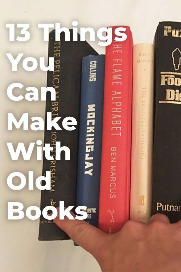 Photo of You're going to want to keep all of your old books after seeing this
