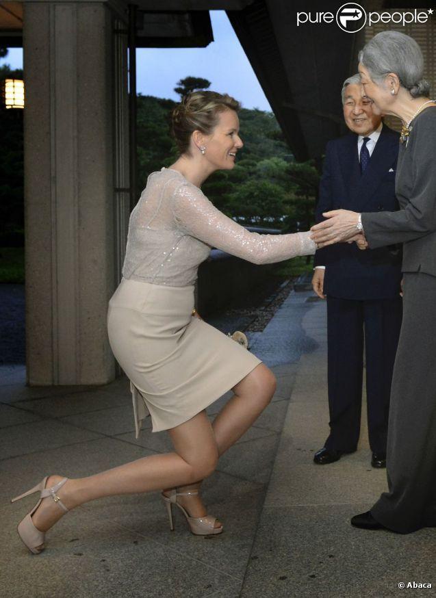 Reine Mathilde Marie Christine Ghislaine d\'Udekem d\'Acoz | Princess ...
