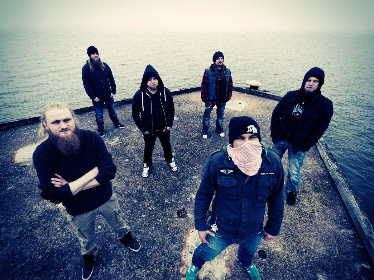 Marianas Rest-death doom metal from Finland