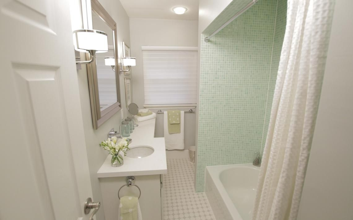 63 pictures of the most popular property brothers for Most popular bathroom renovations