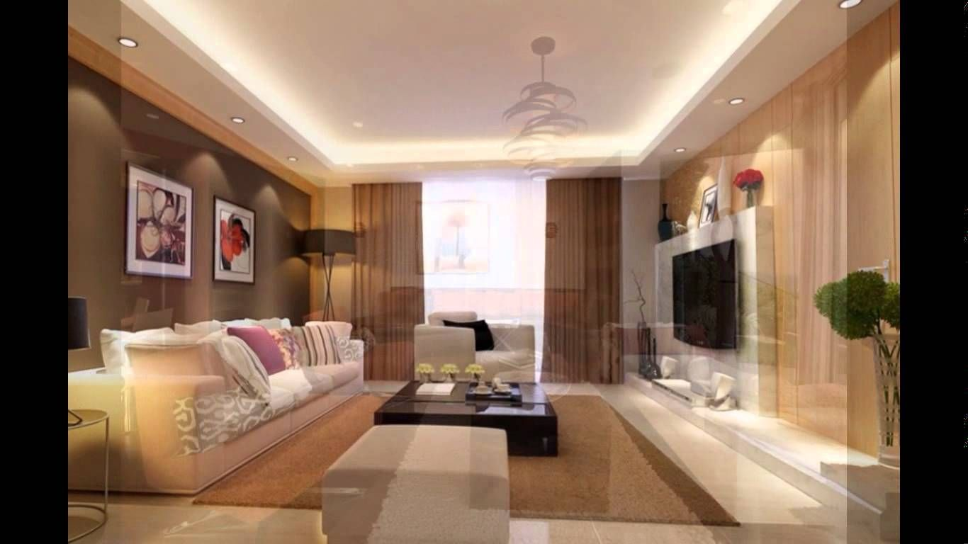 Living Room Feature Wall Colour Ideas