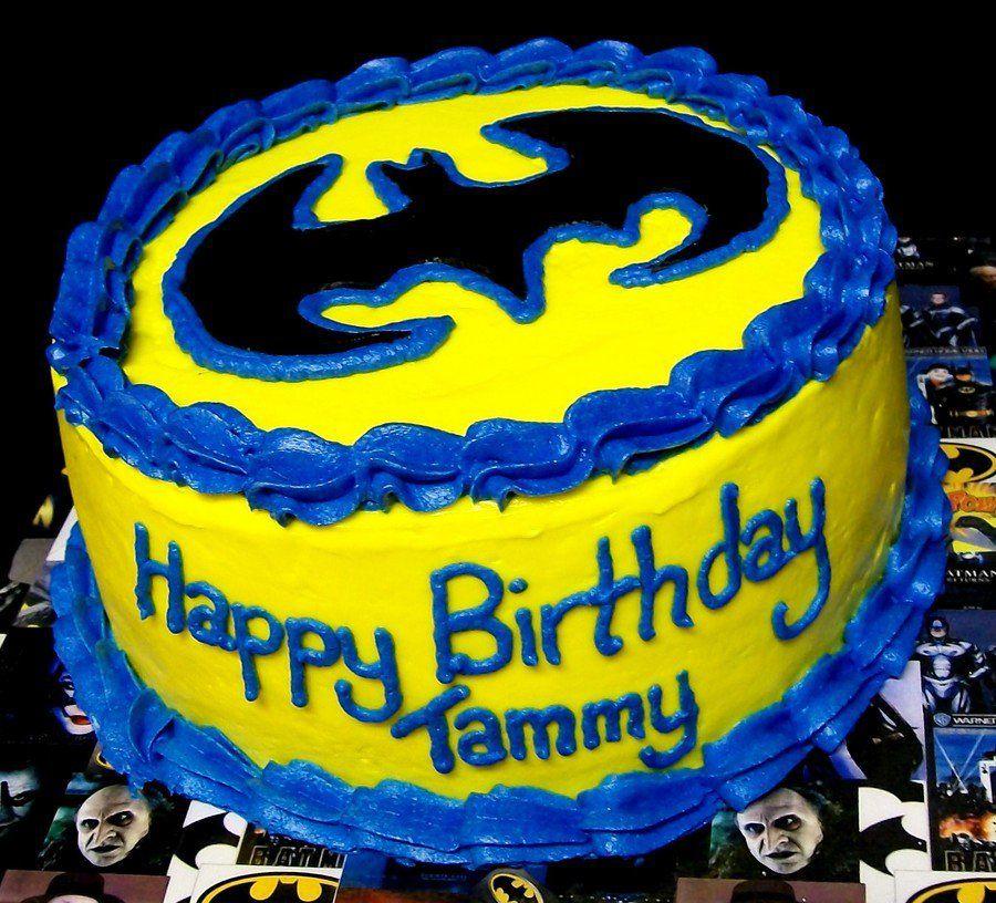 Batman Birthday Cake On Cake Central Cakes Pinterest Batman - Lego batman birthday cake