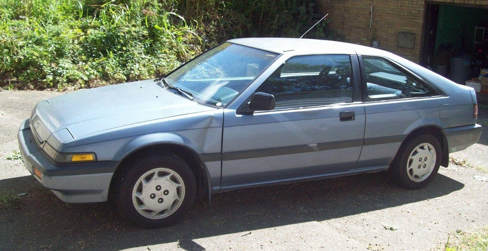 Kelebihan Kekurangan Honda Accord 1988 Harga