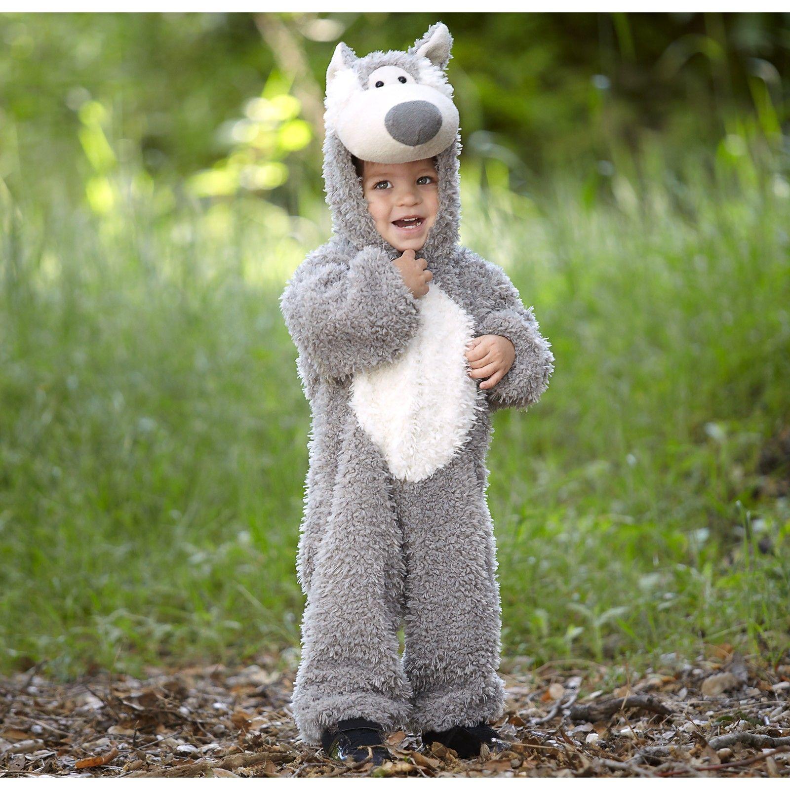 kids halloween childrens boys costumes werewolf rabid dog thriller; little wolf toddler costume holidays pinterest big bad wolf ...  sc 1 st  The Halloween - aaasne & Toddler Wolf Halloween Costume - The Halloween