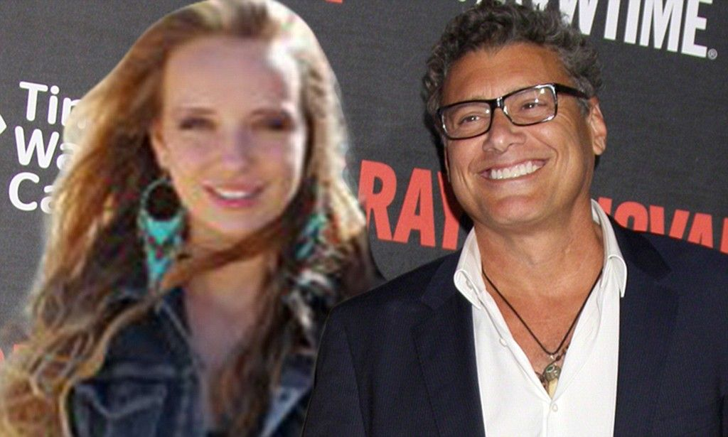 57 year old scarface actor dating 18 year old