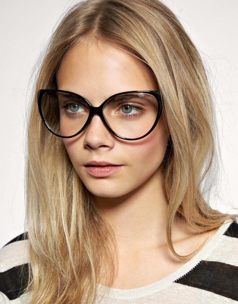 Eyeglass Frames 2017 Trends : 20+ Eyewear Trends of 2017 for Men and Women