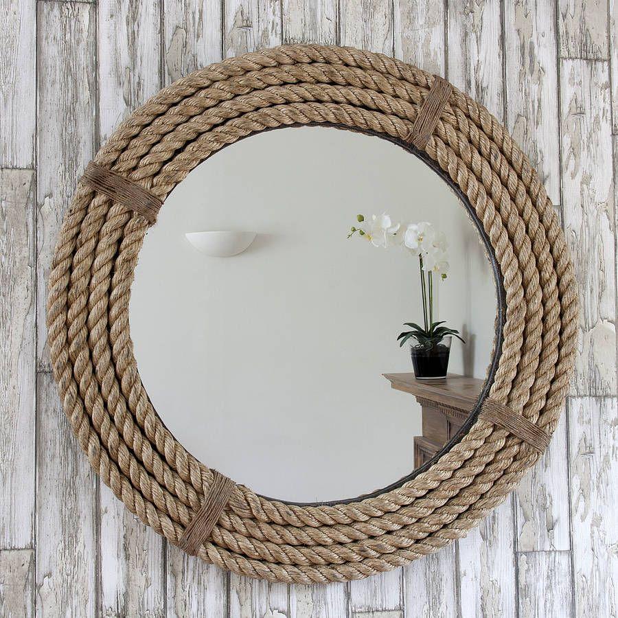 mirror - Round Decorative Mirror