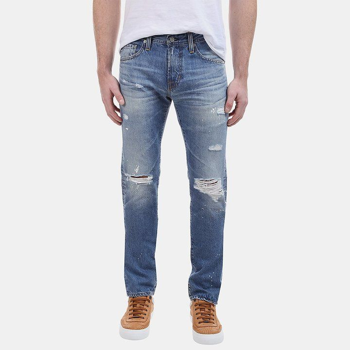 AG Jeans Nomad Jean in 22 Years Melville