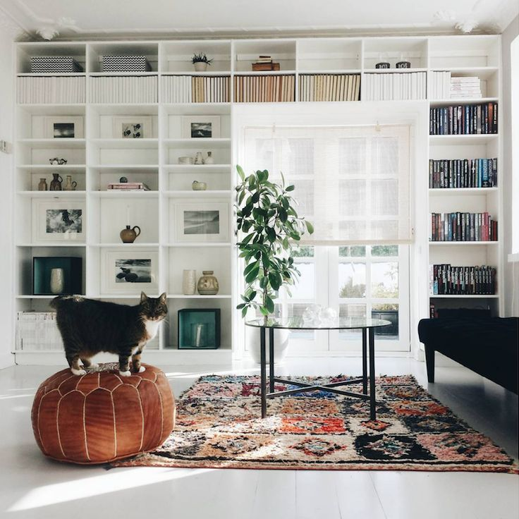 My Scandinavian Home: A Danish Home That's Sunny On The