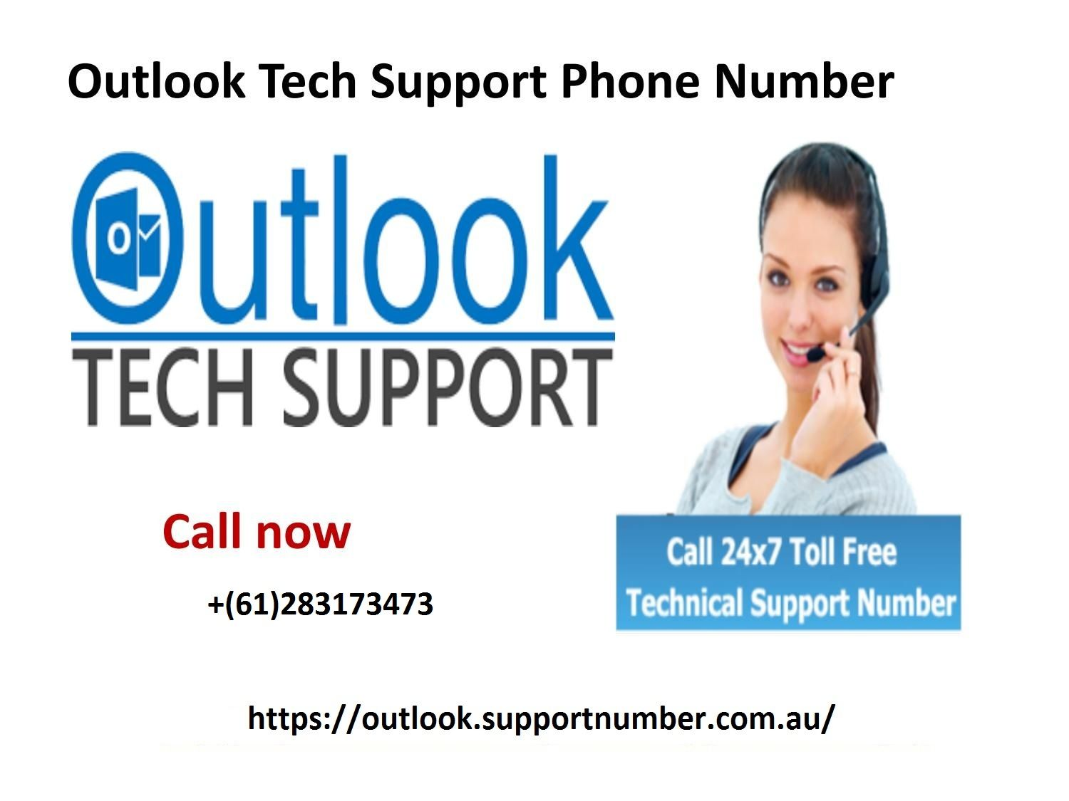 How To Fix Outlook When It Stops Responding? Supportive