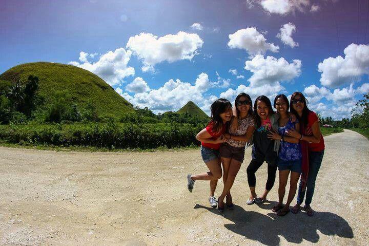 #Lapuk girlfriends :) #Bohol #Philippines