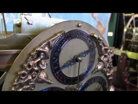 Harrison H1 Clock Youtube Clock Harrison Bling