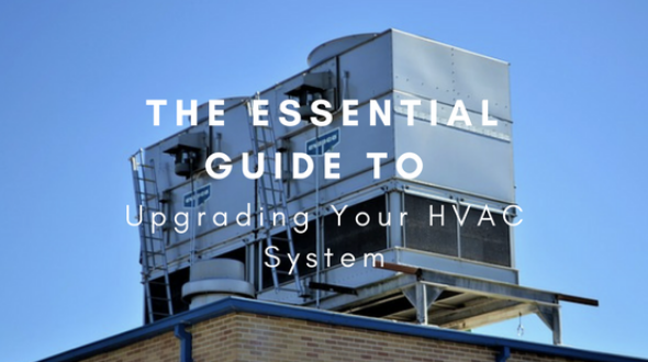 The Essential Guide To Upgrading Your Hvac System With Images