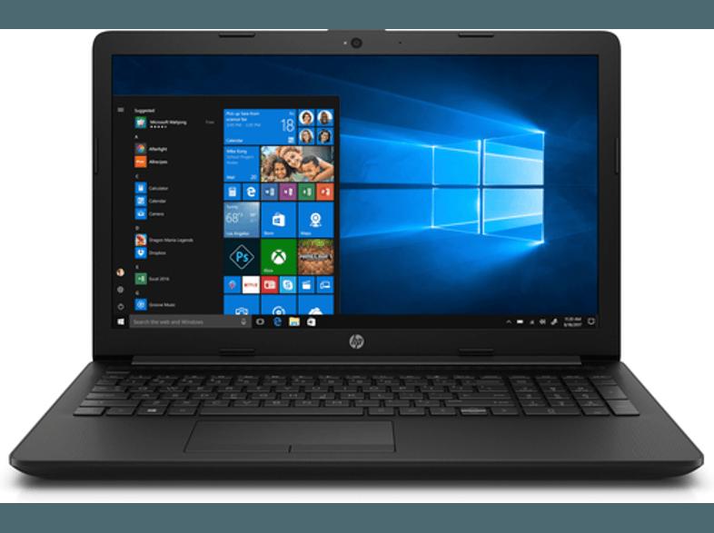 HP 15DA0353NG CELERONN4000 Notebook Celeron Prozessor 4