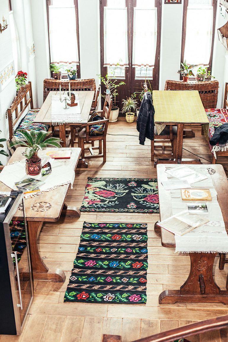Adelaparvu Despre Restaurant Tranditional Romanesc La Conac Iasi Romania 52