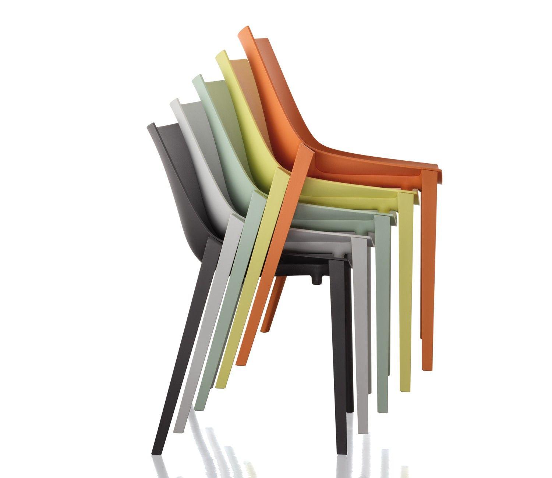 Magis Zartan Basic Chair SIEGES Pinterest