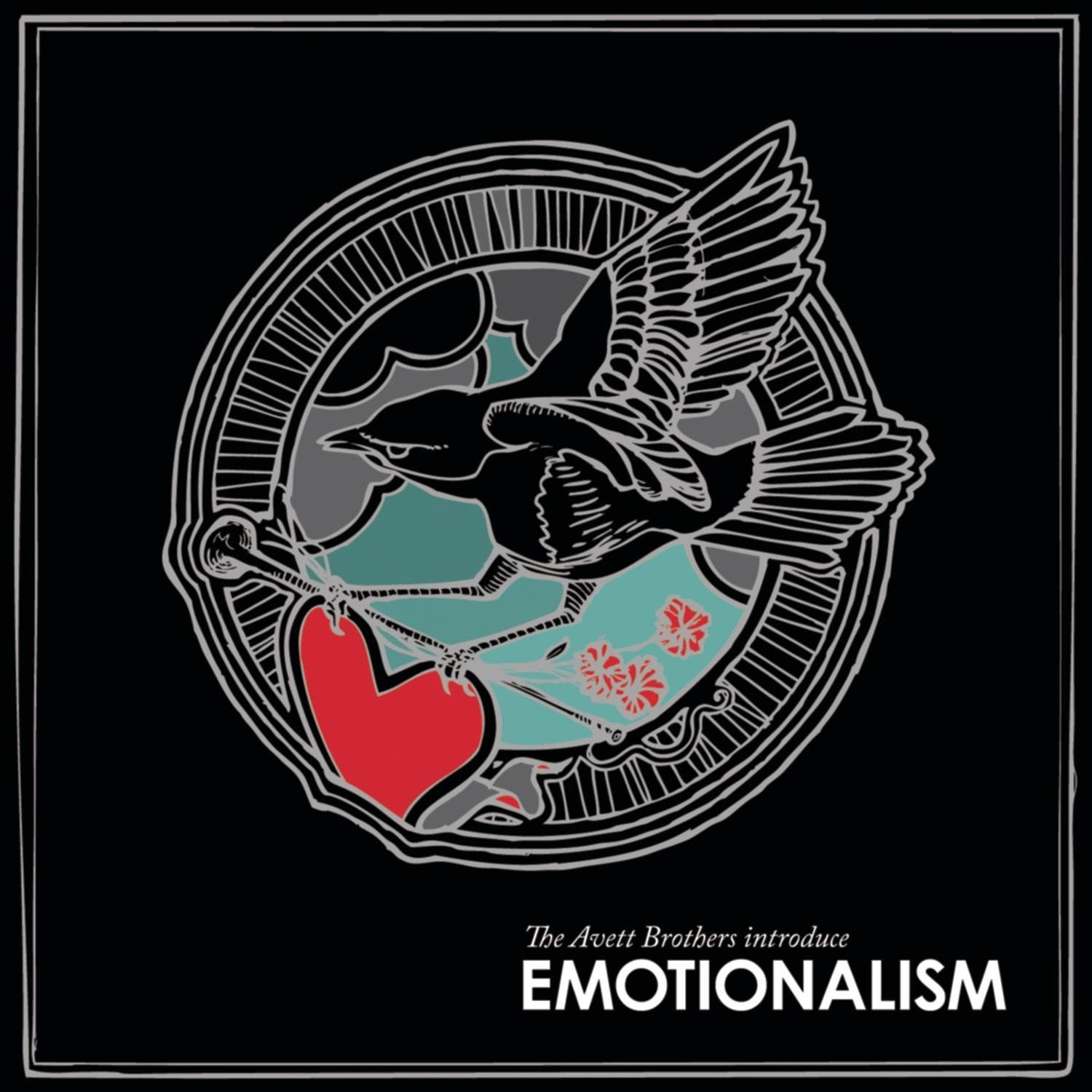 Emotionalism by The Avett Brothers [Folk/Country] [2007