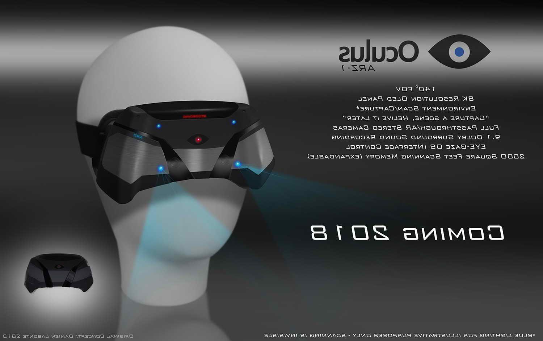 aeac667b8c32 Full Dive Virtual Reality Technology