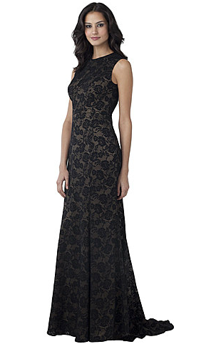 Royal Inspiration From Kate Middleton Black Lace Gowns Black Lace
